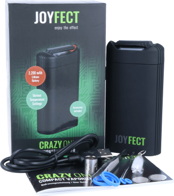 Joyfect Crazy One Vaporizer