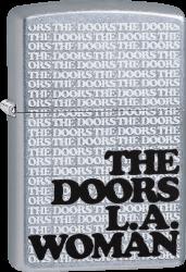 Zippo 60004200 #207 The Doors