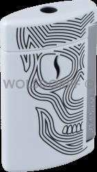Dupont Minijet 10512 White Skull