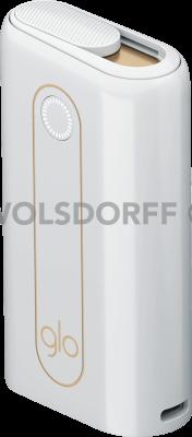Glo Hyper Device Kit white