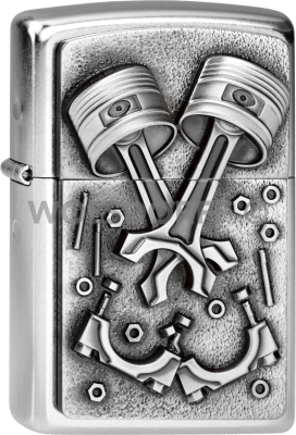 Zippo 2003987 #207 Engine Parts