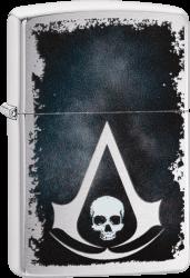 Zippo 60004219 #200 Assassin's Creed®