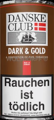 Danske Club Dark & Gold