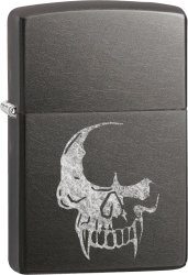 Zippo 60004110 #28378 Vampire Skull