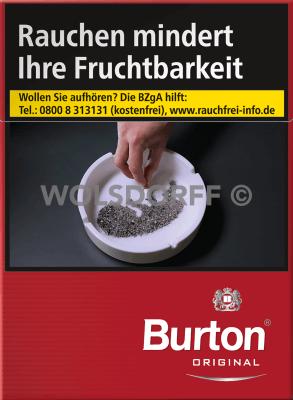 Burton Original XL (8 x 25)