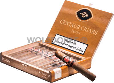 Centaur Cigars Hero Series Jason