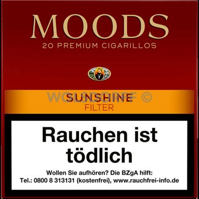 Dannemann Moods Sunshine