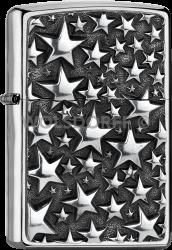 Zippo 2005356 #200 Stars