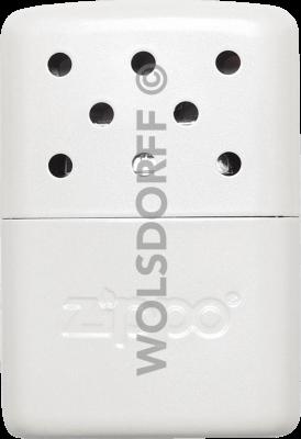 Zippo 60001662 Hand Warmer mini Pearl white