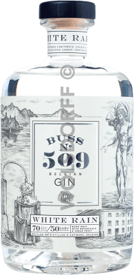 Buss N°509 White Rain