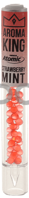 Aroma King Pen Applikator Aromakugeln Strawberry Mint
