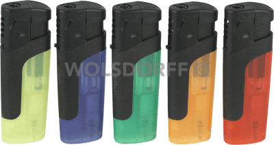 Cool Lighter 17581 Turbo sortiert