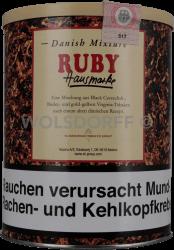 Danish Mixture Ruby Hausmarke