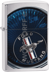 Zippo 60003579 #200 Ford Mustang
