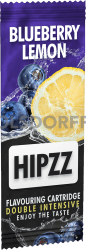 HIPZZ Aroma Card Blueberry Lemon