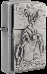 Zippo 300140 Broken Chains