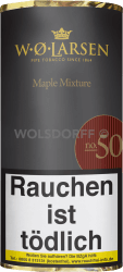 W.O. Larsen Selected Blend No. 50