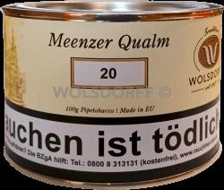 Meenzer Qualm Nr. 20 100g