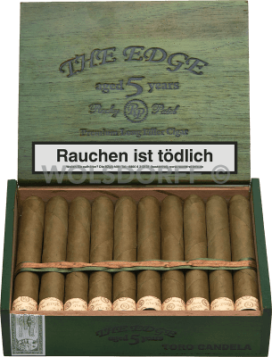 Rocky Patel The Edge Candela Toro