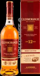Glenmorangie 12 Jahre The Lasanta