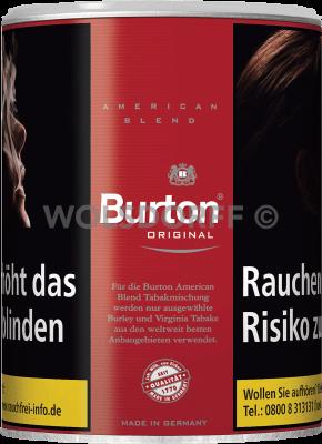 Burton Original Dose 120 g