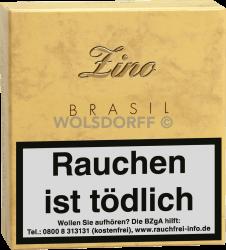 Zino Brasil Cigarillo 20er