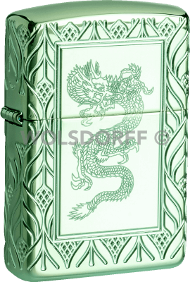 Zippo 60004950 Armor™ Elegant Dragon