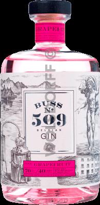 Buss N°509 Grapefruit Gin