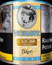Mohawk ohne Zusäze Dose 70 g