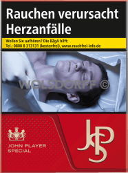 JPS Red (8 x 27)