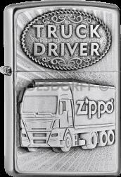 Zippo 2005895 #205 Truck Driver