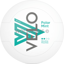 VELO Polar Mint Medium