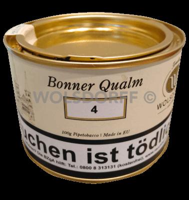 Bonner Qualm No. 4
