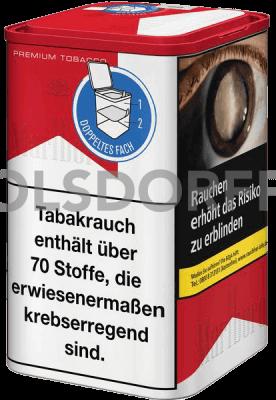 Marlboro Premium Tobacco Red XL Dose 130 g
