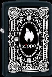 Zippo 60002996 #218 Vintage Zippo® Design