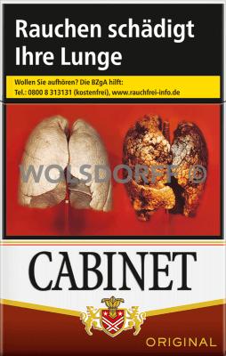 Cabinet Original (10 x 20)
