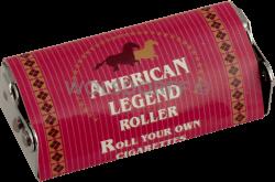 American Legend Zigarettenroller aus Metall