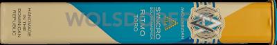 AVO Syncro Ritmo Toro Tubos