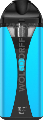 Usonicig ZIP Ultraschall E-Zigarette div. Farben