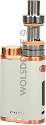 SC - iStick Pico E-Zigaretten Set