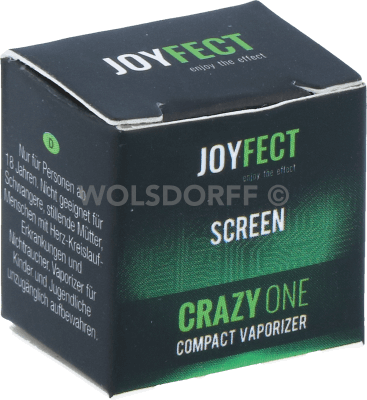 Joyfect Crazy One Sieb