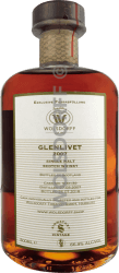 WOLSDORFF Glenlivet 2007