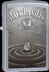 Zippo 60003213 #207 Jack Daniel's® Drop