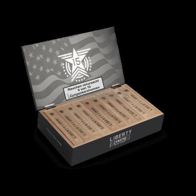 Camacho Liberty 15th Anniversario Limited Edition 2017