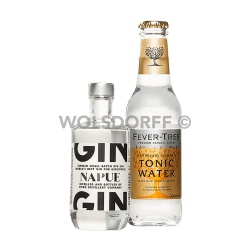 Kyrö Gin + Fever-Tree Tonic Set