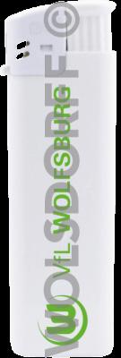 Einwegfeuerzeuge Prestige VfL Wolfsburg