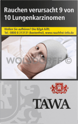 Tawa Silver Original Pack (10 x 20)