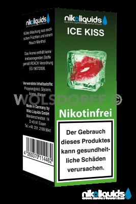 Nikoliquids Ice Kiss