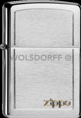 Zippo 60000121 #200 Zippo Logo Frame