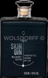 WOLSDORFF Edition Skin Gin